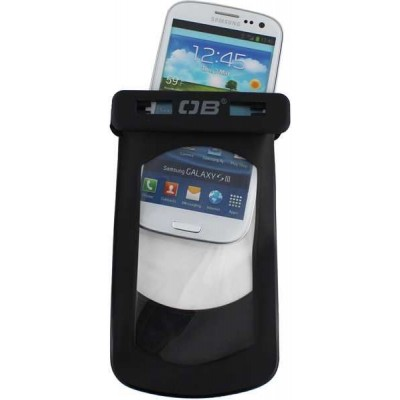 OverBoard OB1008BLK - Waterproof Phone Case