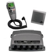 Морская радиостанция «Garmin VHF 300i»