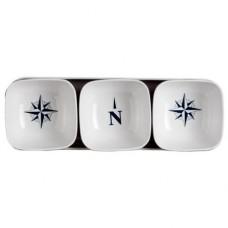 Набор «Northwind», 26,8х9 см