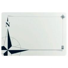 Набор столовых подставок «Northwind», ПВХ, 45x30 см, 6 шт