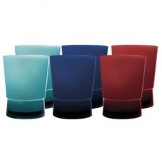 Набор стаканов «Enjoy Life», 9х11,4 см, 6 шт