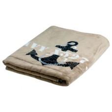 Палубное полотенце «Free style», песочное