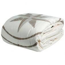 Одеяло «Free style», 270x140 см, песочное