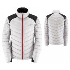 Куртка Aqua Down, размер S, цвет серый