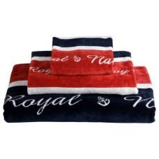 Набор полотенец «Royal red»