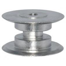 Запасной ролик 67 х 12,8 х 43,5 мм, нержавеющая сталь