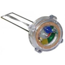 Крышка топливного бака с индикатором уровня топлива