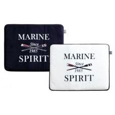 """Коврик для душа """"Marine Spirit"""", темно-синий"""