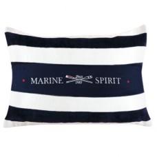 Наволочки «Marine spirit», 40х60 см, красные