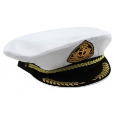 """Капитанка """"Фрегат"""", размер 58"""