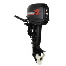 Лодочный мотор Golfstream T25BML