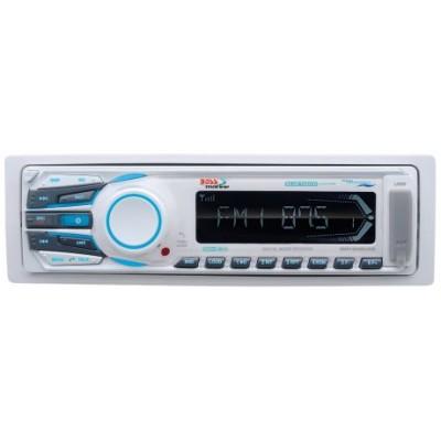 Ресивер MP3/USB/AUX/Bluetooth/SD карт (MR1308UAB)
