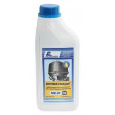 Моторное масло «Мореман Стандарт 10W-30» для четырехтактных двигателей