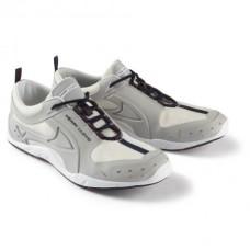 Туфли яхтенные 'Octogrip Mono', белые, размер 40
