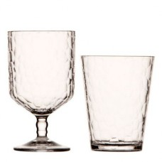 Набор стаканов и бокалов, 12 шт