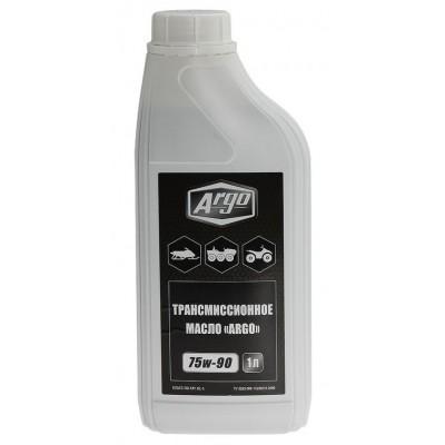 Трансмиссионное масло «Argo» 75W-90, 1 литр
