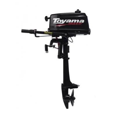 Лодочный мотор Toyama T2.6CBMS