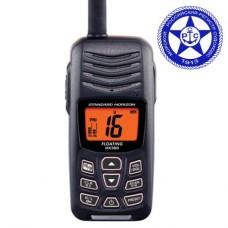 Морская радиостанция «Standard Horizon HX-300»