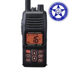 Морская радиостанция «Standard Horizon HX-380»