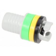 Адаптер для клапанов с байонетным креплением